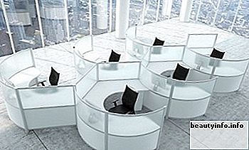 9 Best & Latest Office Cubicle Designs
