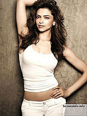 Deepika Padukone Beauty Tips and Fitness Secrets