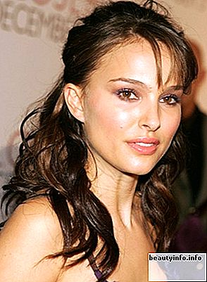 Natalie Portman Beauty Tips ja Fitness Secrets